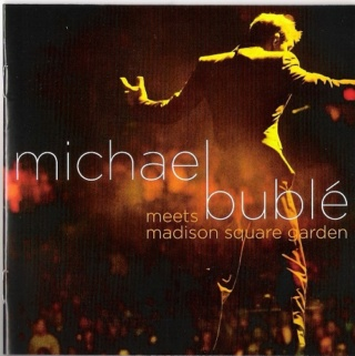 Michael Buble - Meets Madison Square Garden (Live) (2009) Mb10