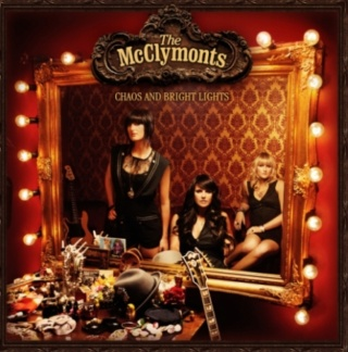 Mcclymonts - Chaos and Bright Lights (2007) Mcclym10