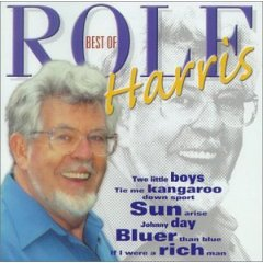 Rolf Harris - The Best of Rolf_h10