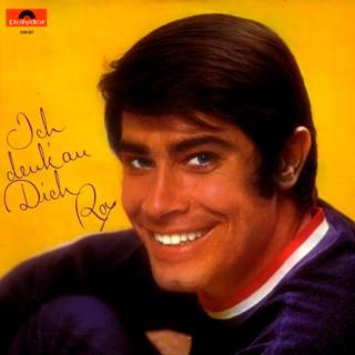 Roy Black - Ich Denk An Dich (1968) Vinyl Roy_bl10