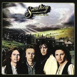 Smokey - SERIE Smokey10