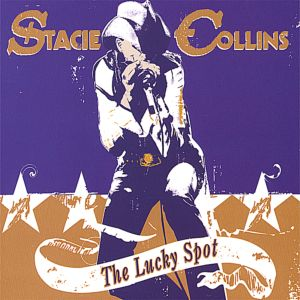Stacie Collins - The Lucky Spot Stacie10