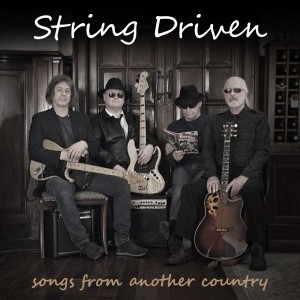 String Driven - Songs From Another Country (2009) String10