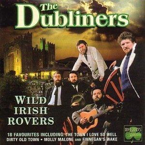 The Dubliners - Wild Irish Rovers The_du10