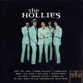 The Hollies - The Gold Collection The_ho10