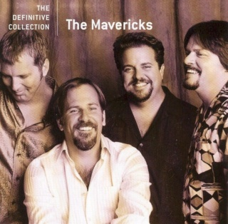 The Mavericks - The Definitive Collection The_ma10
