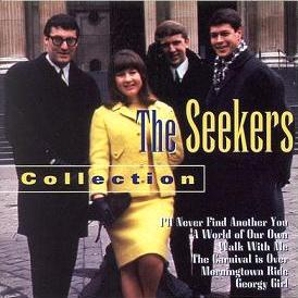 The Seekers - Collection The_se10