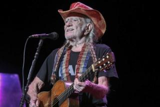 Willie Nelson - SERIE Willie10