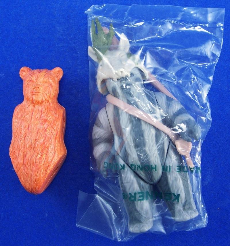 Green Limb Chewbacca - Variation or Degredation? Teebo_10