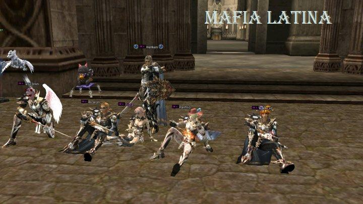 Mafia Latina Clan
