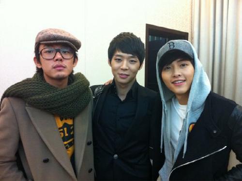 ♥ Yoo Ah In ♥ 20101210