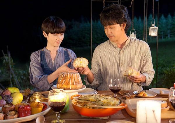 [05/03/2012] « Shiawase No Pan » Film Solidaire 20120310