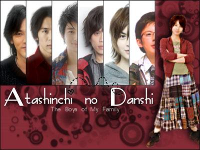 ♥ Atashinchi no Danshi ♥ 63876810
