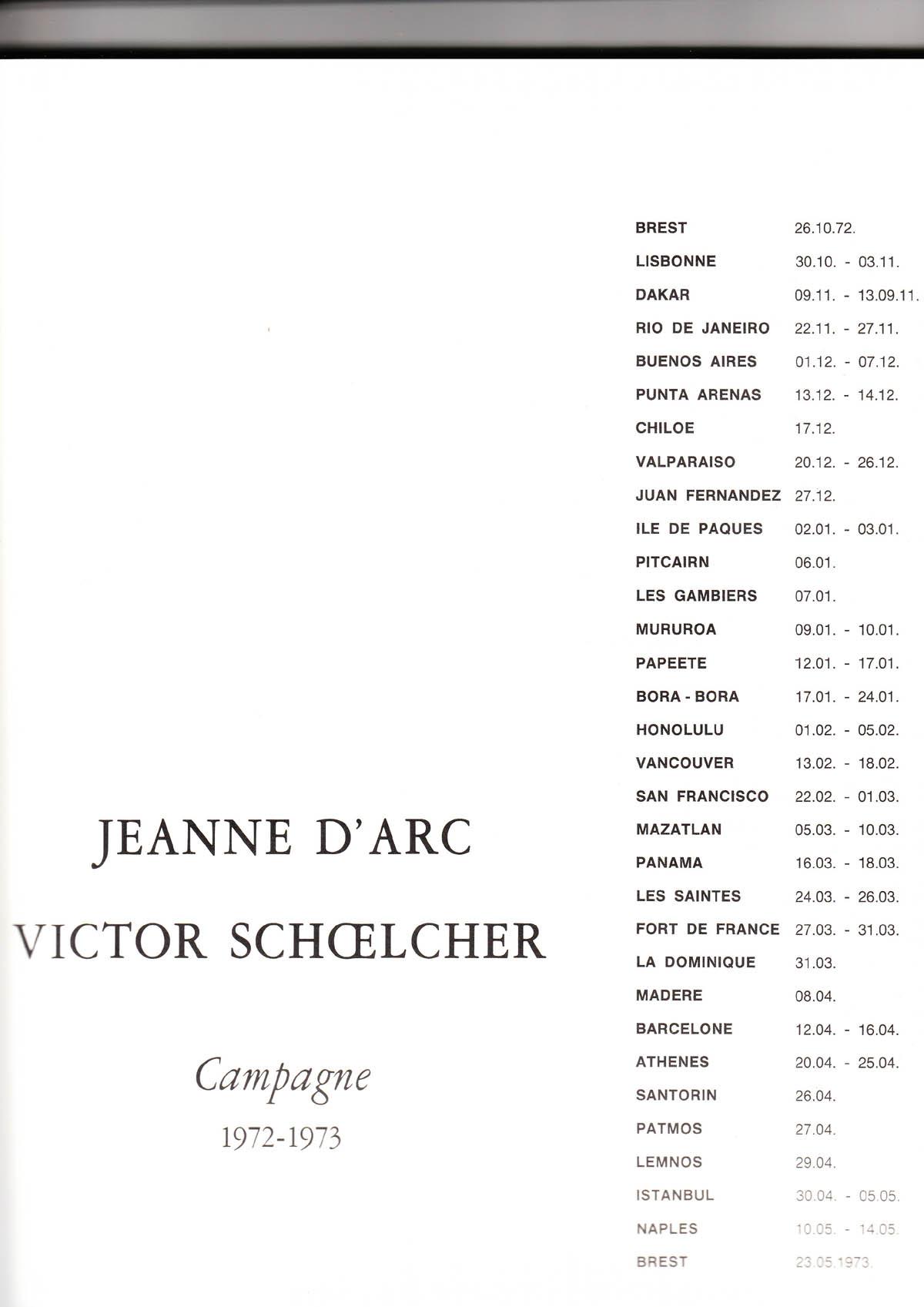 JEANNE D'ARC (PH) - VOLUME 3 - Page 38 Img_0049