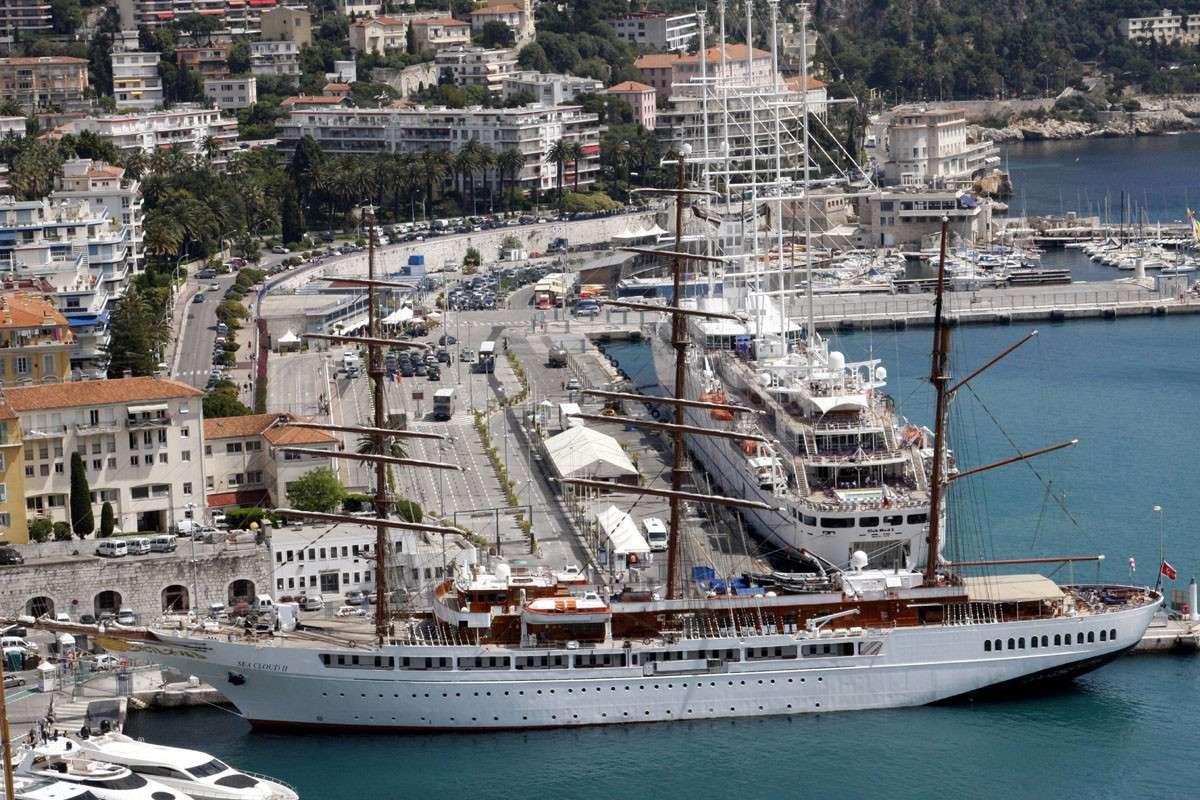 [Vie des ports] Le Port de Nice Nice_f11