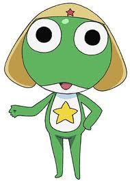 Keronian Tales               Frog11