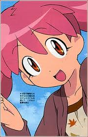 Knocking on Hinata's Door Tsunde10