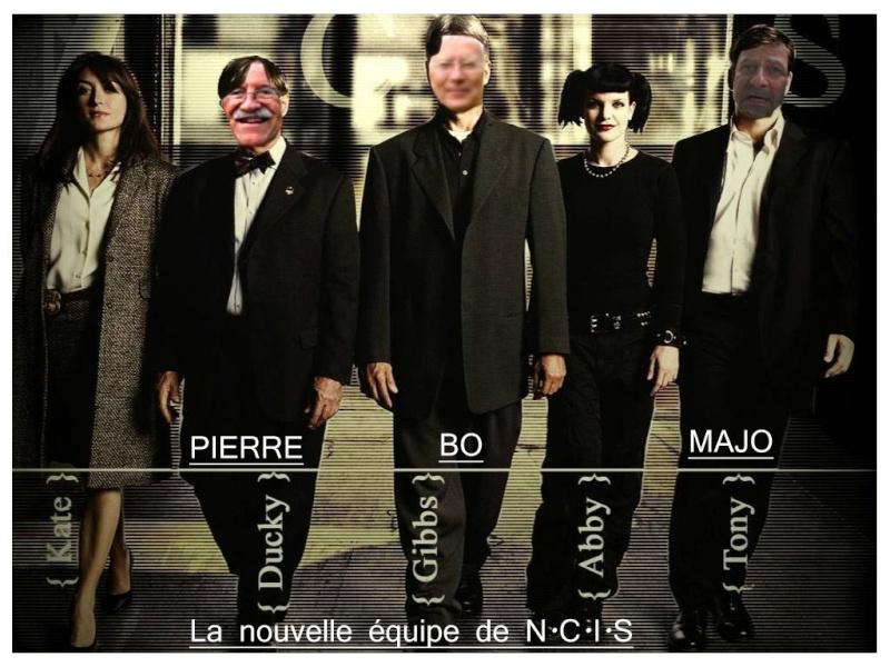 du nouveau chez N.C.I.S. Ncis11