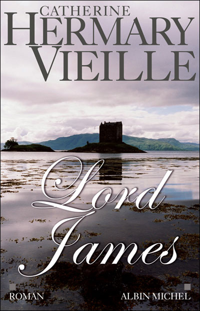 [Hermany-Vieille, Catherine] Lord James 97822211