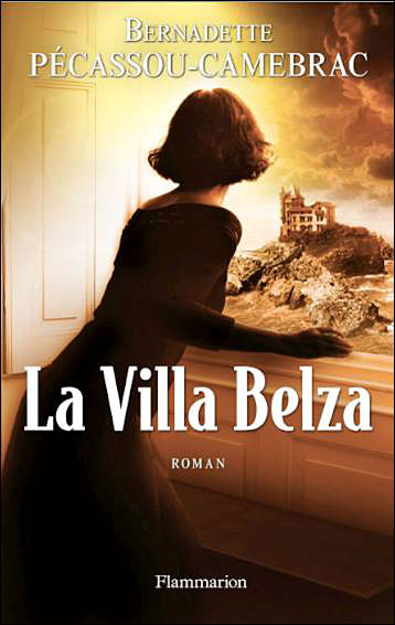 [Pecassou-Camebrac, Bernadette] La villa Belza 97822910