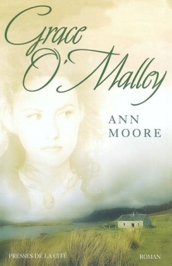 [Moore, Ann] Grace O'Malley Book_c10