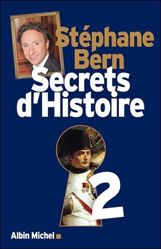 [Bern, Stéphane] Secrets d'histoire - Tome 2 Secret10