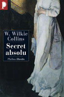 "[Wilkie-Collins, William] Secret absolu (ou ""Le secret"") Secret11"