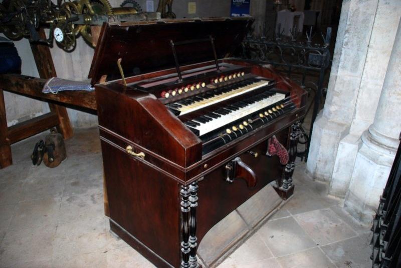 Debain & Cie à deux claviers n° 29695 - 38337 Harmon10