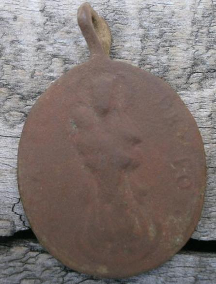 Médaille St-Laud - XVII / XVIIIème Medail13