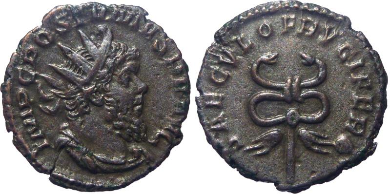 Les roy... romaines de Punkiti92 - Page 3 Antoni12
