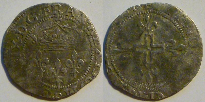 Double sol parisis 1569 R à identifier Double10