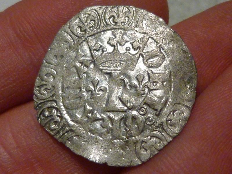 Monnaie à identifier P1130012
