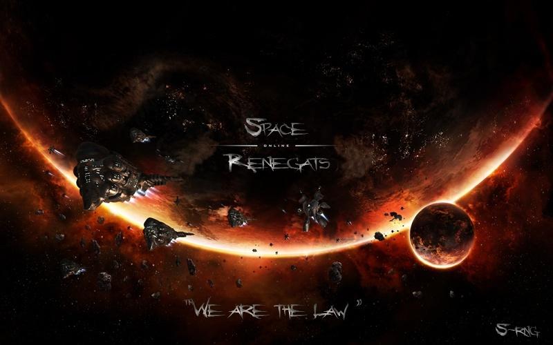 Space renegats