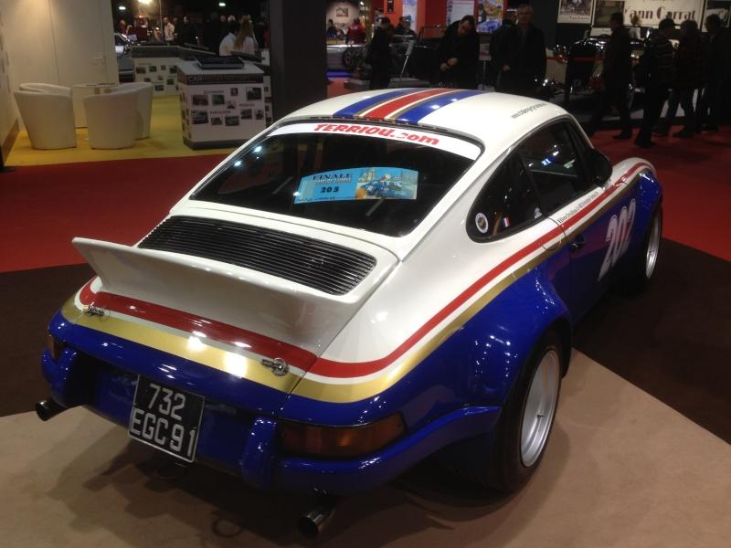 Retromobile 2012 Retrom13
