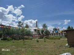 La Chine sac au dos (17) Voyage au pays du Kham(康巴)- Episode 1 : De Yushu(玉树) au Qinghaï à Ganzi(甘孜) au Sichuan C3_tem10