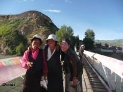 La Chine sac au dos (17) Voyage au pays du Kham(康巴)- Episode 1 : De Yushu(玉树) au Qinghaï à Ganzi(甘孜) au Sichuan D4_sur10
