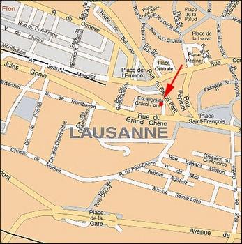 """Suisse, Lausanne : Pratiquez le chinois avec """"Chinese Corner"""" Lausan10"""