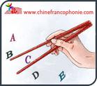 """Forum Chine et Francophonie : Nouvelles de Décembre 2011 """"Spéciale langue française"""" - 中国和法语国家论坛:2011年12月新闻简报""""法语特别活动日"""" Logo3-10"""
