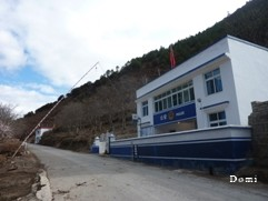 La Chine sac au dos (18) Voyage au Pays du Kham (康巴), Episode 2 : De Shangerila (香格里拉) à Litang (理塘) via Xiangcheng (乡城) Route_16