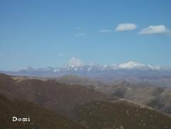 La Chine sac au dos (18) Voyage au Pays du Kham (康巴), Episode 2 : De Shangerila (香格里拉) à Litang (理塘) via Xiangcheng (乡城) Route_20