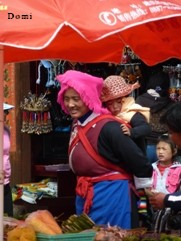 La Chine sac au dos (18) Voyage au Pays du Kham (康巴), Episode 2 : De Shangerila (香格里拉) à Litang (理塘) via Xiangcheng (乡城) Shange11