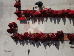 La Chine sac au dos (18) Voyage au Pays du Kham (康巴), Episode 2 : De Shangerila (香格里拉) à Litang (理塘) via Xiangcheng (乡城) Xiangc14