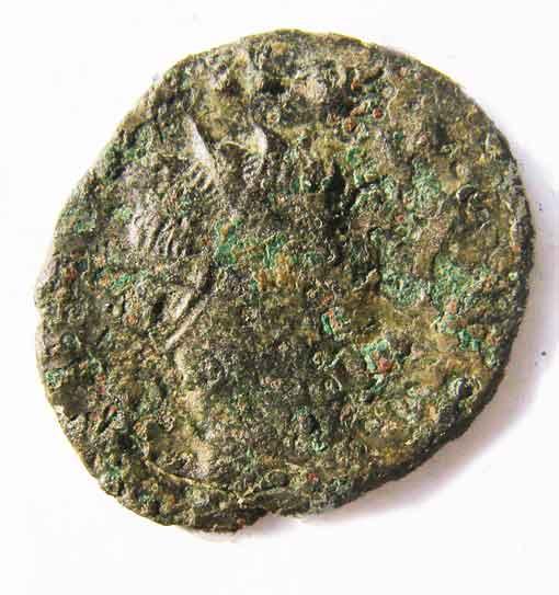 une dernière romaine Rom410