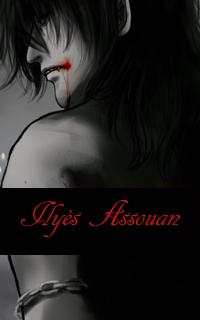 Ilyès Assouan