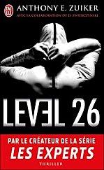 [Zuiker, Anthony E.] Level 26 - Tome 1 Artima10