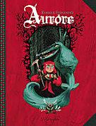 Aurore [Fernandez, Enrique ] Cover11