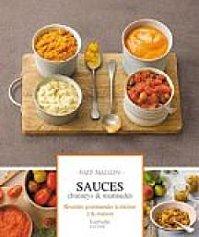 [Feller, Thomas] Fait Maison ; Sauces - chutneys & marinades Cvt_sa10