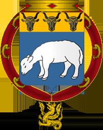 Armorial de l'Ordre de Sainct George Bounet10