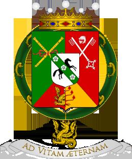 Armorial de l'Ordre de Sainct George Nyna_o10