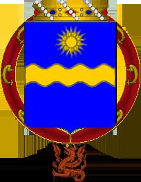 Armorial de l'Ordre de Sainct George Samare10